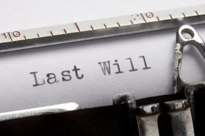 Last Will Graphic