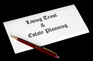 Living Trust and Estate Plan