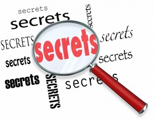 What are some secrets that grandparents don't know about their grandchildren