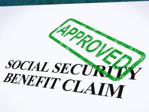 Social Security Disability Claim Approval