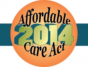 Affordable Care Act also known as Obamacare
