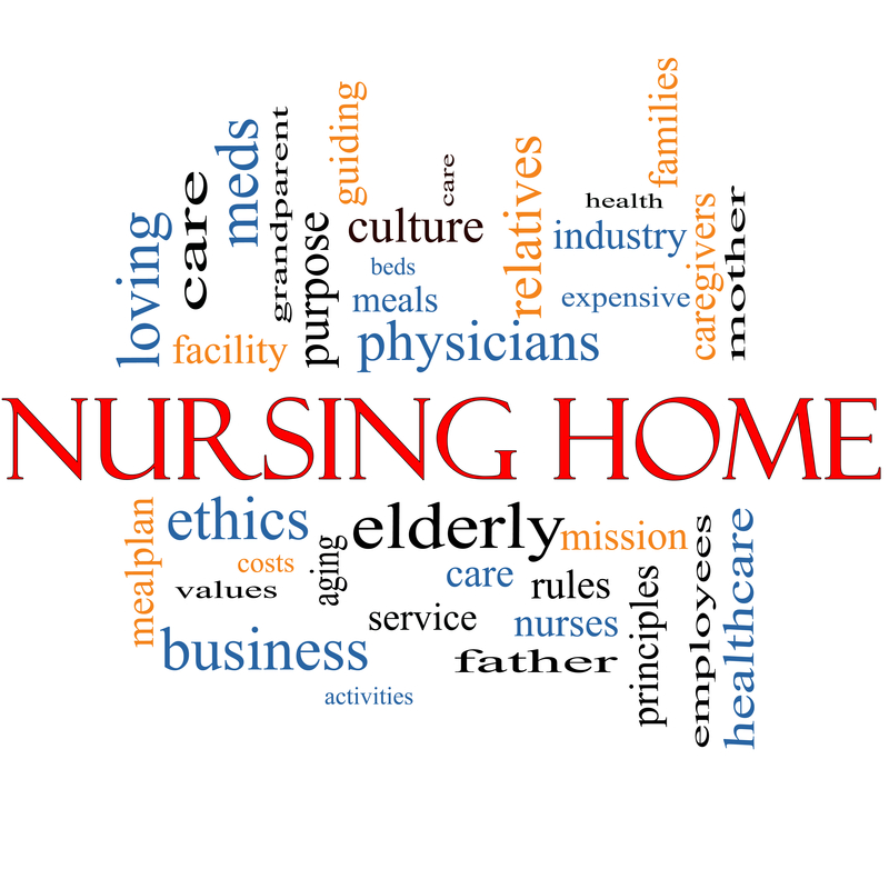 Nursing Home Abuse Lawyer How To Pick The Best Nursing