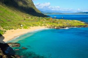 Really nice Hawaiian beach